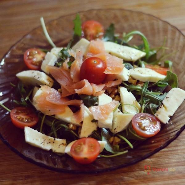 Rukola salát