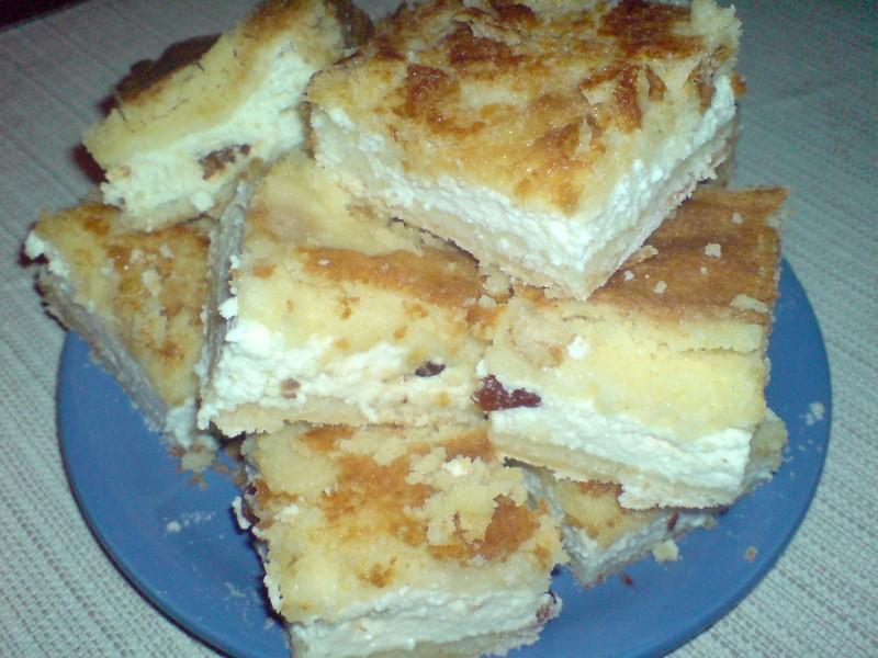 Švédský koláč