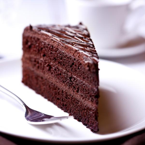 Vídeňský Sacher dort