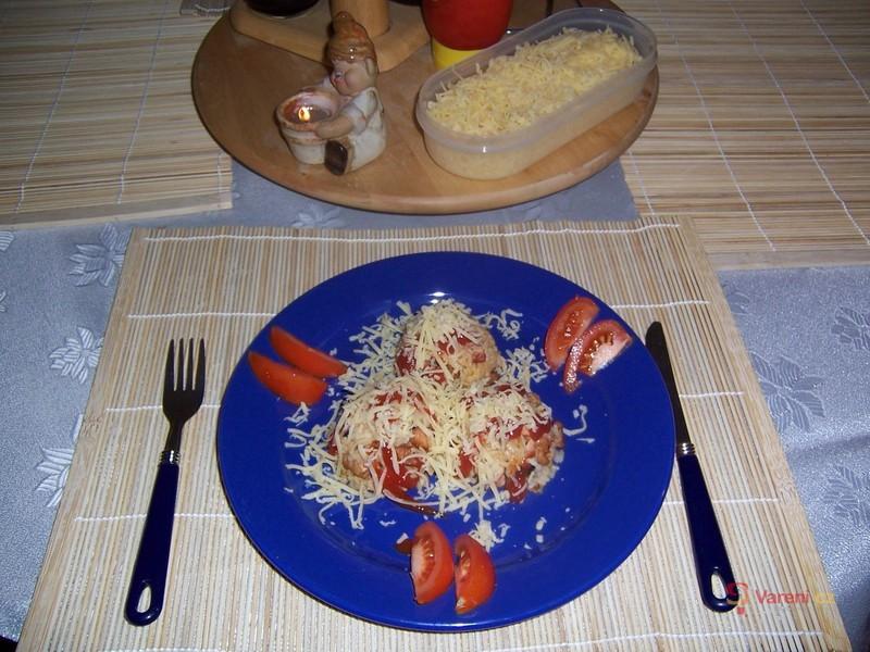 Srbské rizoto