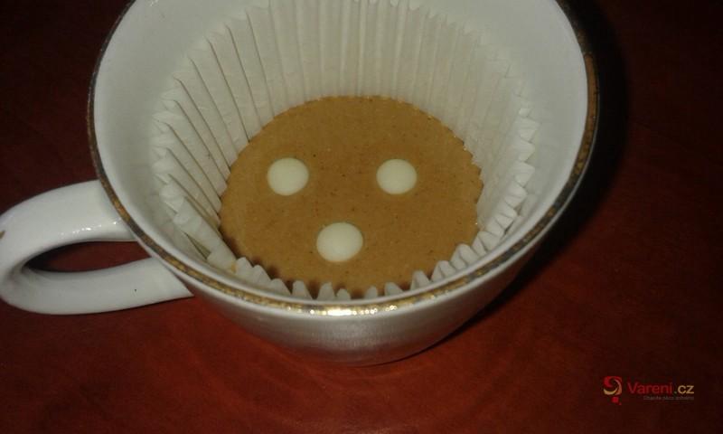 Muffiny v mikrovlnce