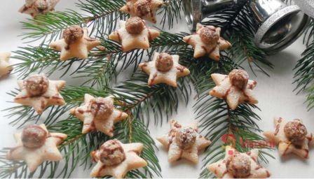 Vánoční hvězdičky