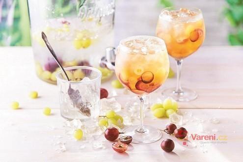 Citrus Grappino