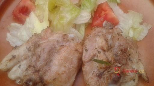 Výborná marináda na kuřecí maso