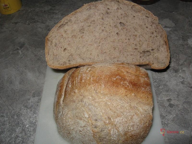 Rendlíkový chléb