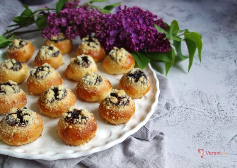 Tradiční svatební koláčky