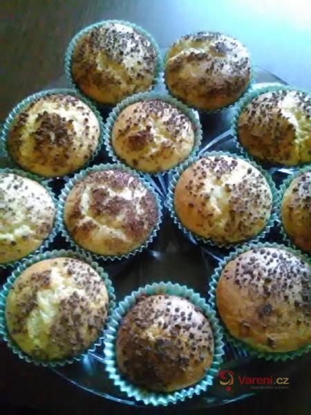 Muffiny pro děti