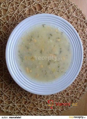 Kyšková polévka