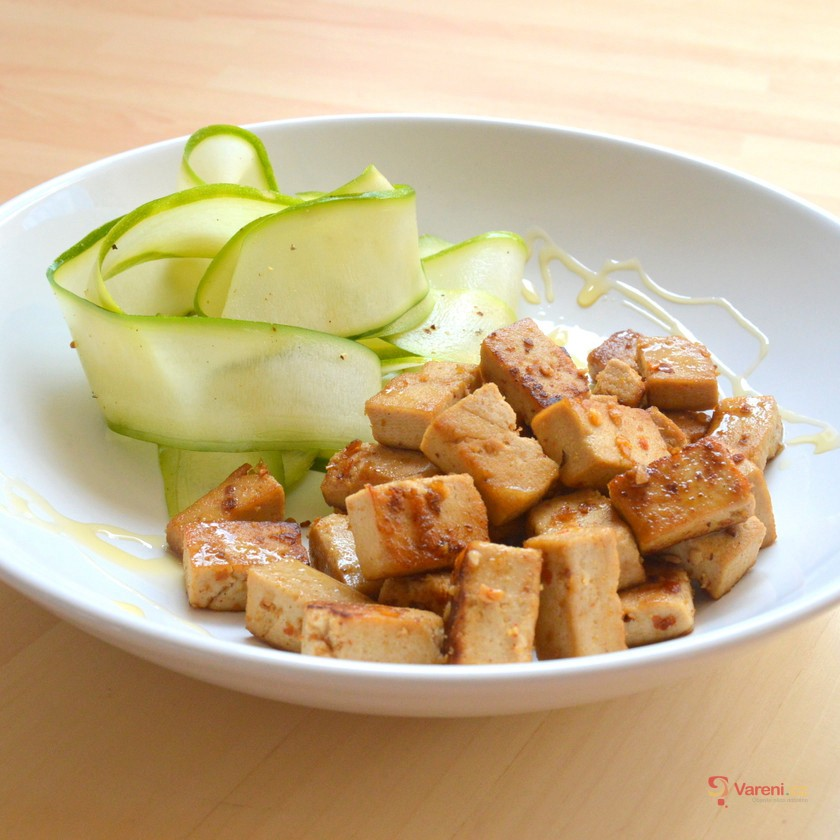 Marináda na tofu