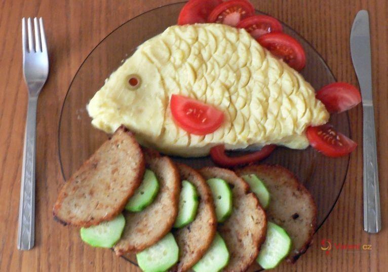 Rybí sekaná 2