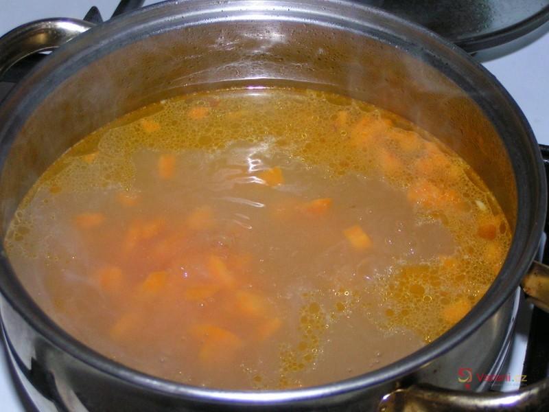 Uzená polévka 2