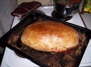 Domácí chléb 2