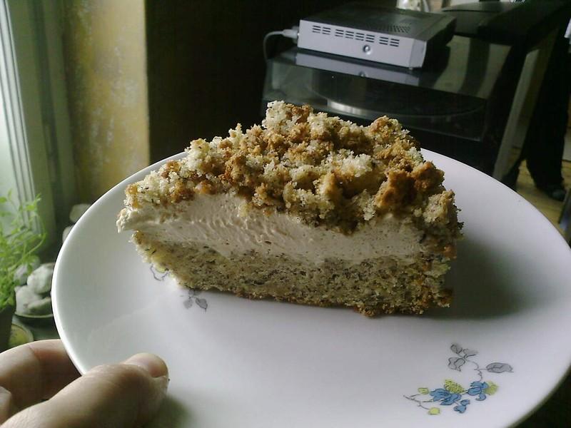 Cappucino dort