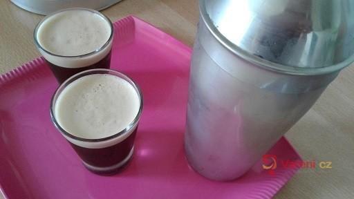 IL caffe shakerato