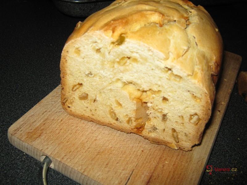 Jogurtový chlebíček