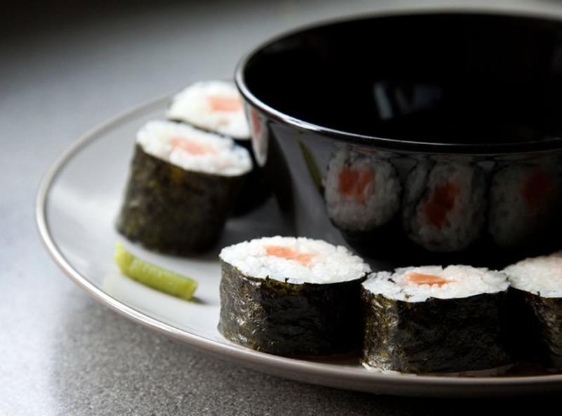 Lehké Sushi