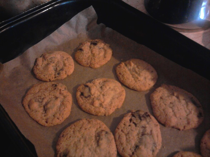Opravdové cookies
