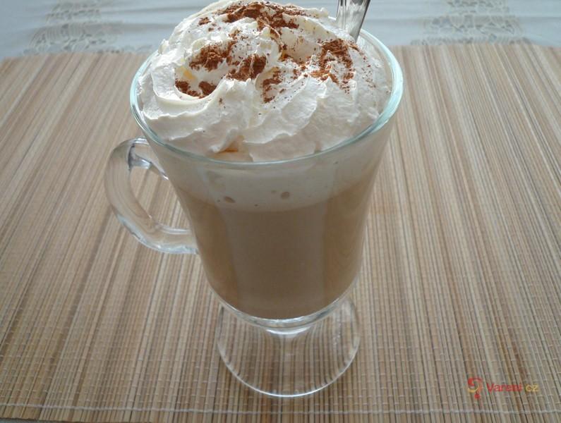 Baileys káva