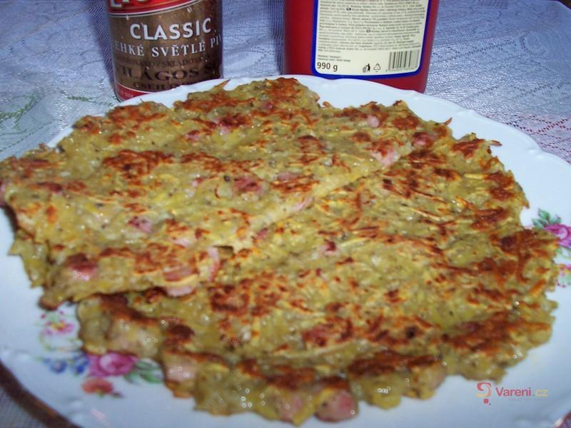 Vrchovinský bramborák