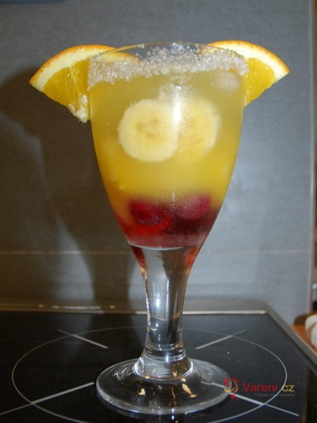 Americká limonáda 2
