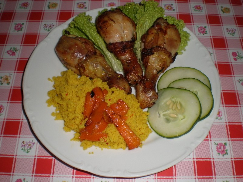Fofr dietní kuře