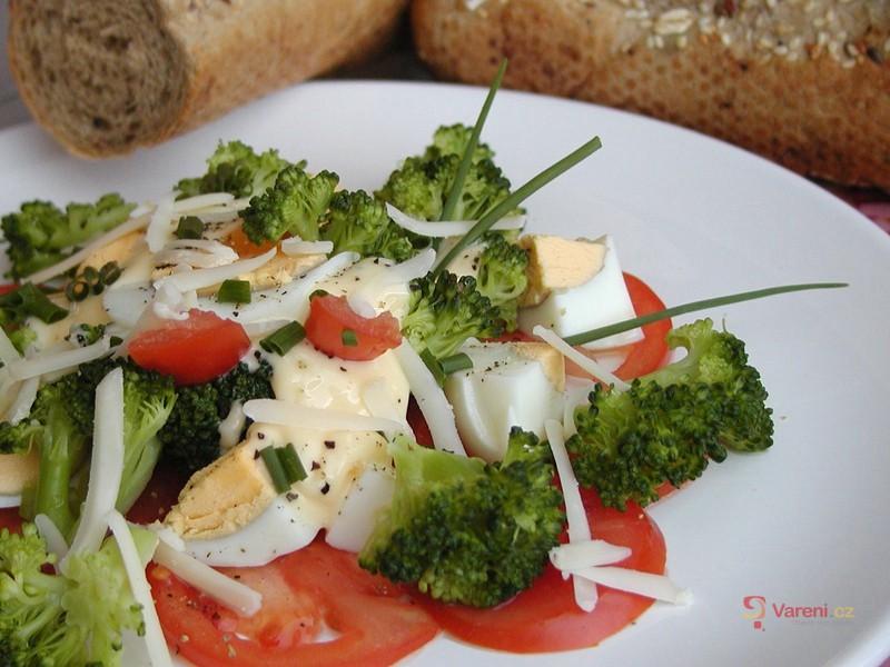 Brokolicový