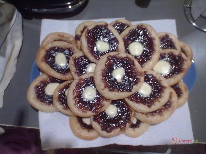 Kynuté maminčiny koláče