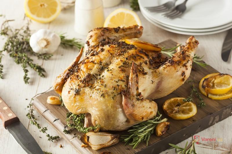 Francouzské kuře