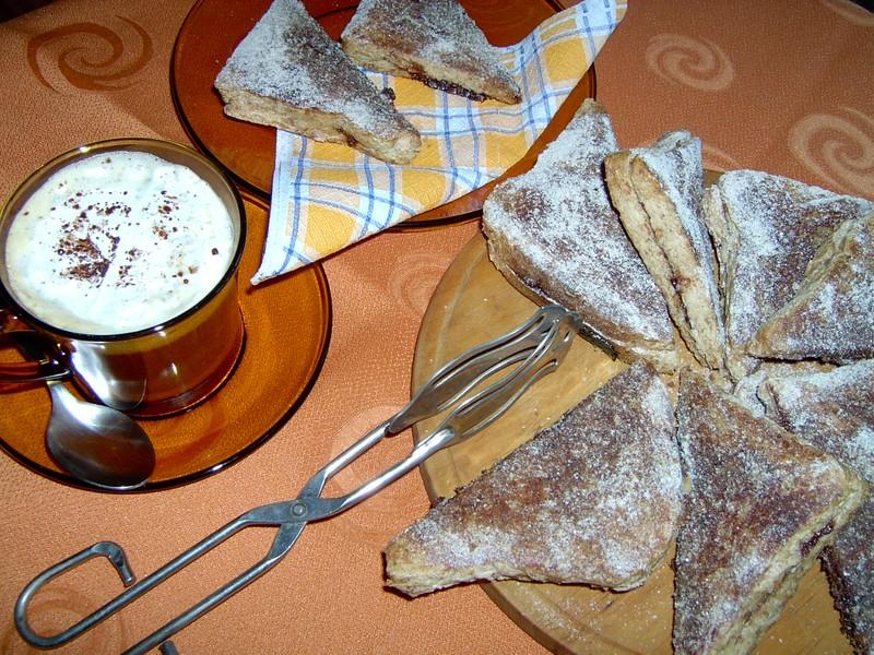 Nugetové toasty