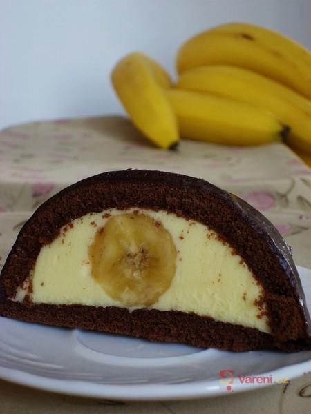 Banánový tunel