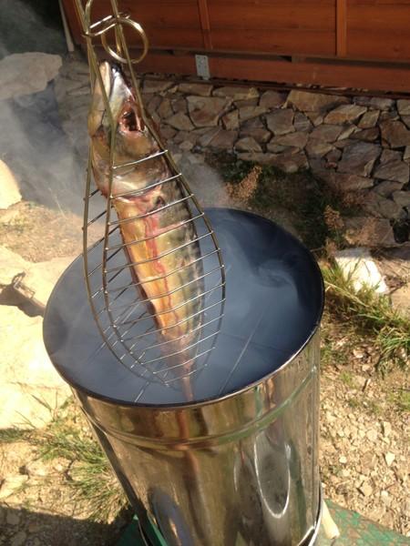 Uzené makrely