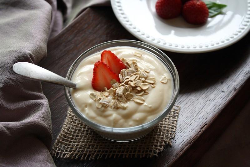 Nejlepší domácí jogurt