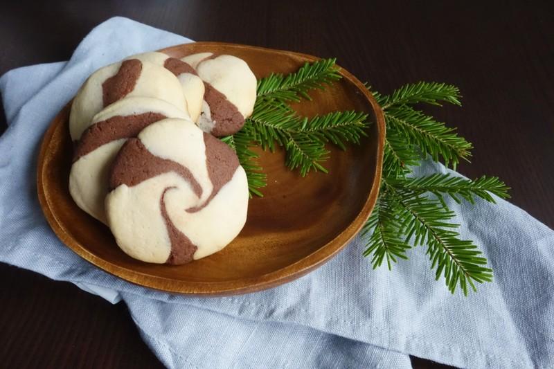 Točené sušenky