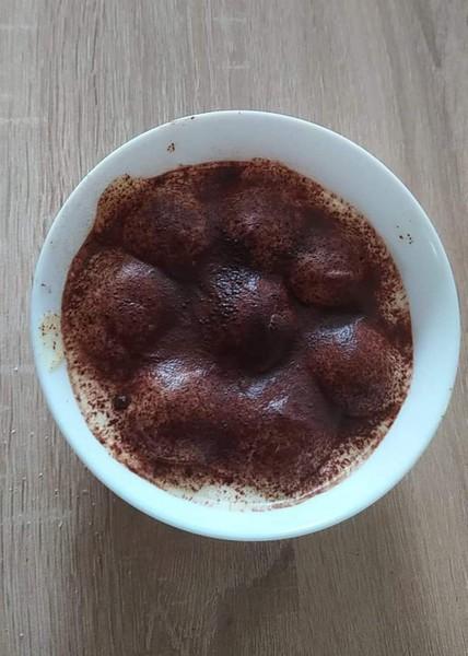 Jednoduché české tiramisu