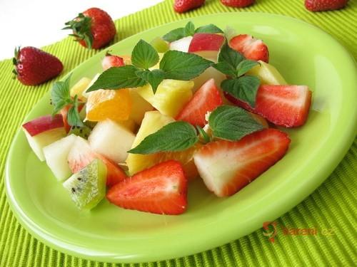 Ovocné osvěžení