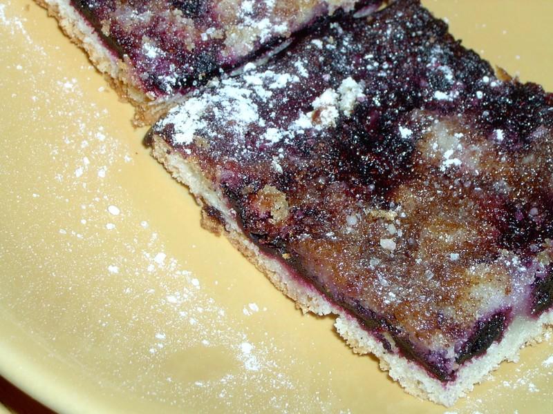 Břevnovské posvícenské koláče