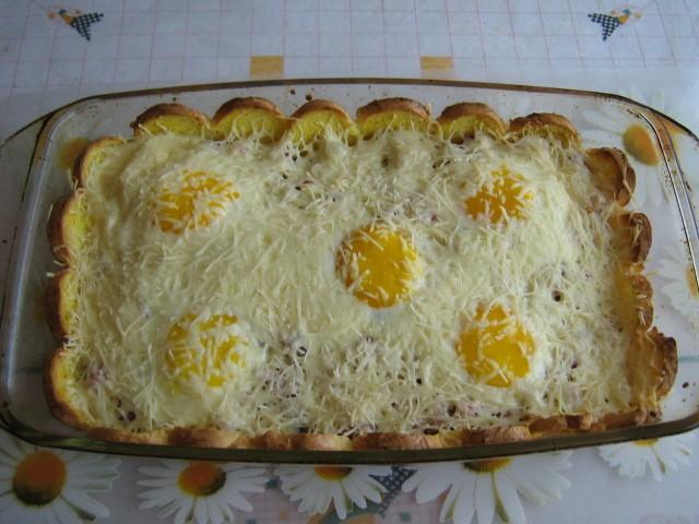 Švýcarská vejce