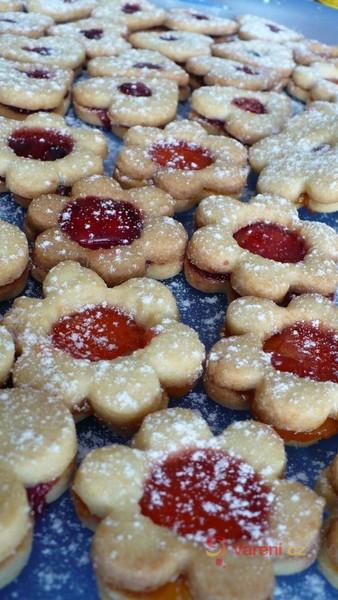 Linecké sušenky