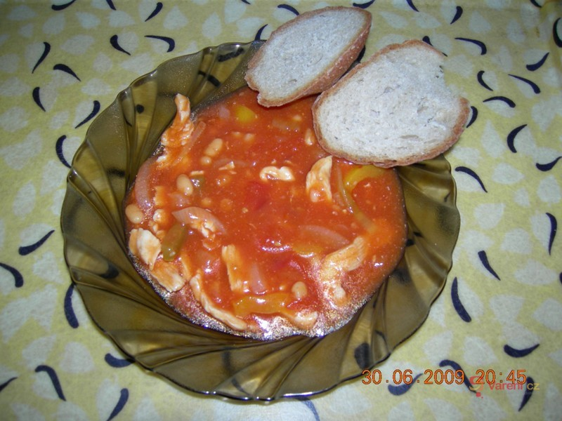 Karlovy fazole