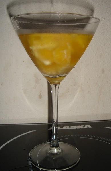 Orange bowle
