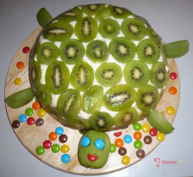 Piškotová želva