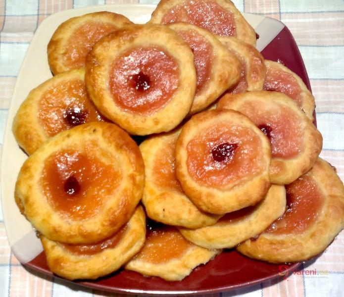 Babiččiny koláčky