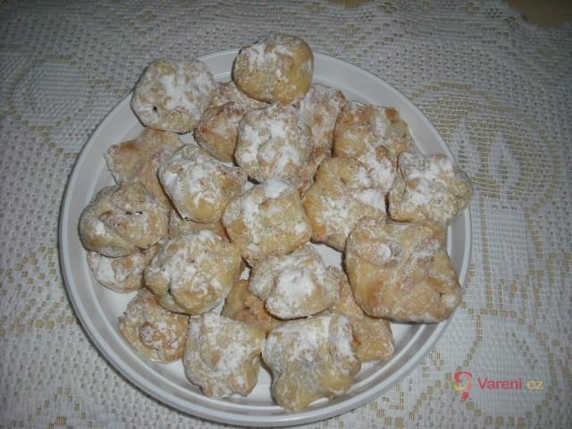 Malé maminčiny koláčky