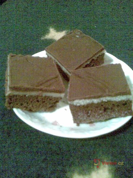 Marcipánový koláč