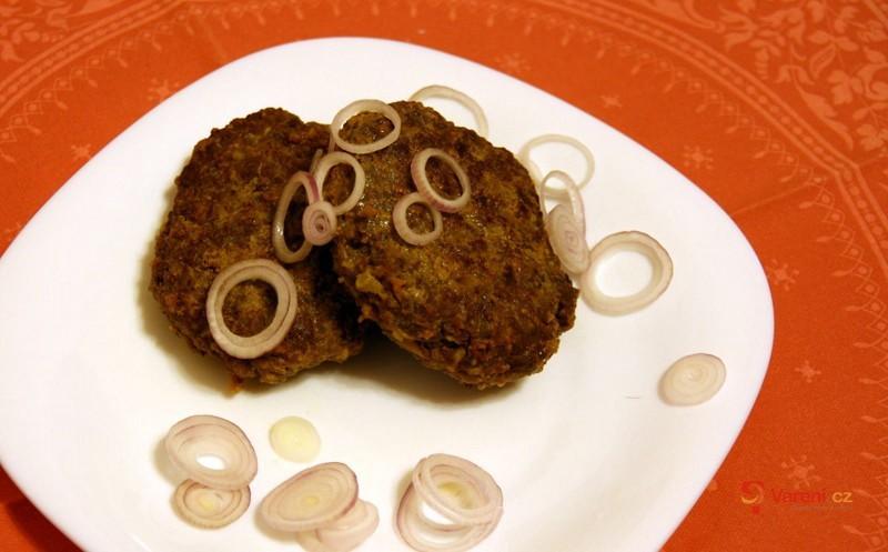 Rychlé hamburgery