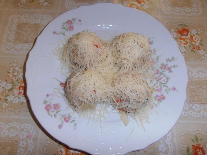 Kuřecí rizoto s ananasem