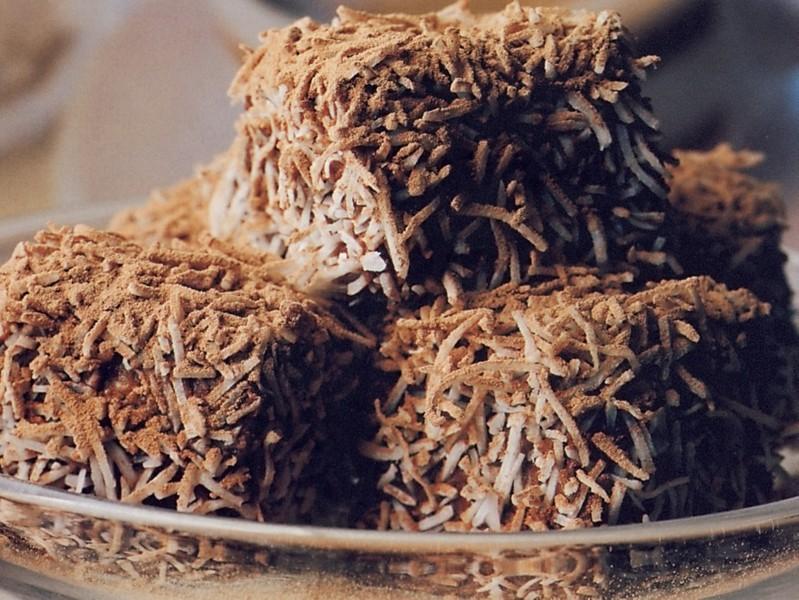 Kokosoví ježci 1