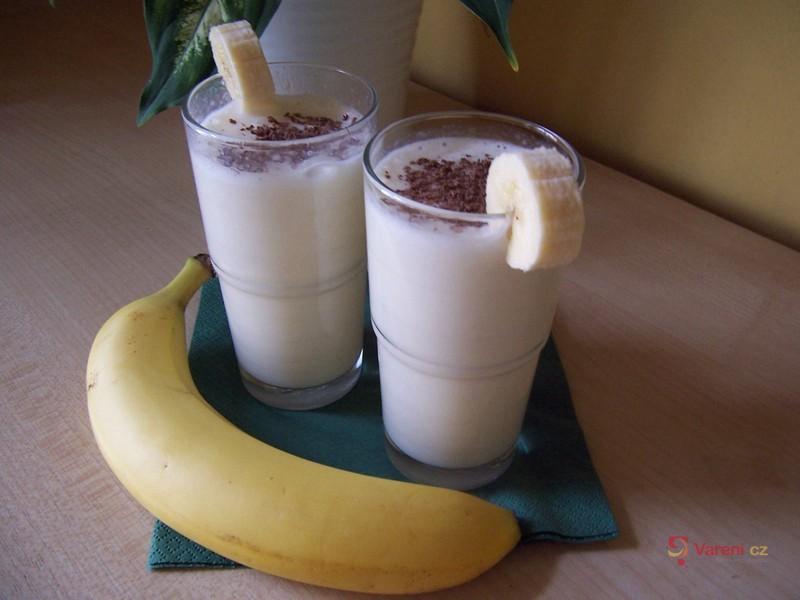 Banánové snění