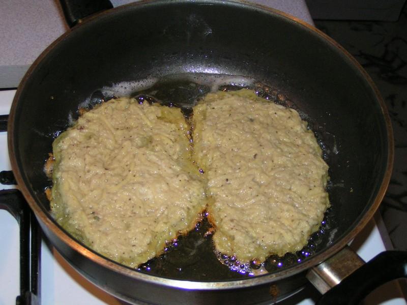 Tradiční bramborák