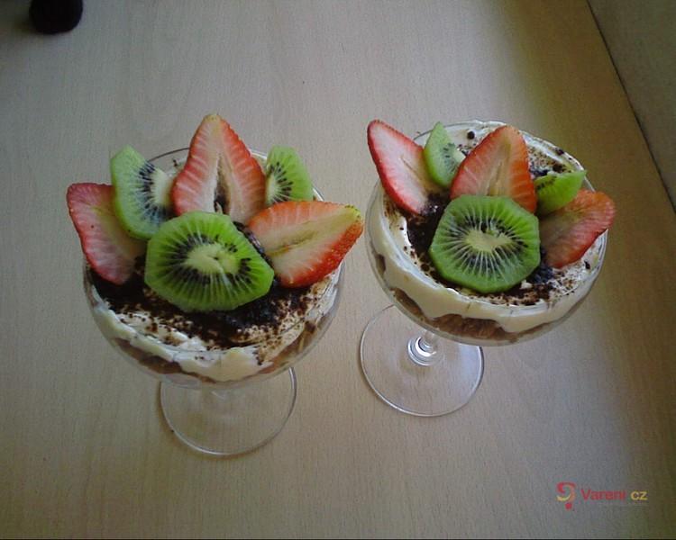 Dietní dezert
